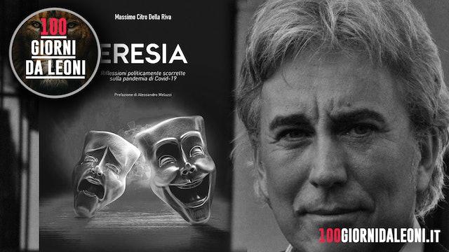 Eresia. Con Massimo Citro