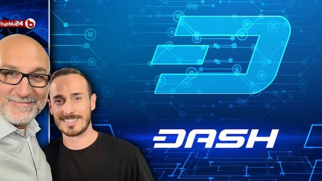 Dash, il contante digitale che garant...