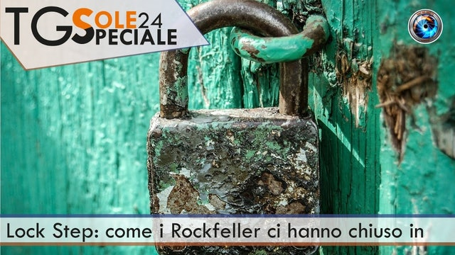 Lock Step: come i Rockfeller ci hanno chiuso in casa [SUB ITA]