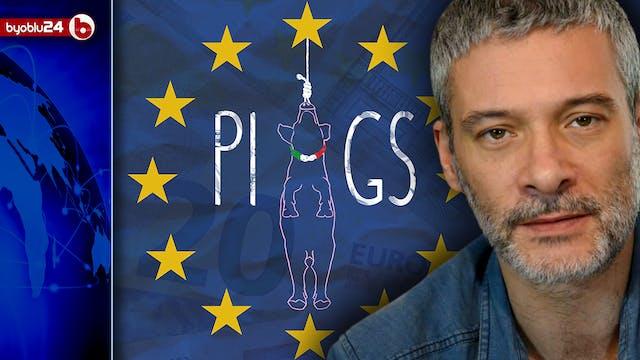 PIIGS: IL DRAMMA DEI MAIALI D'EUROPA ...