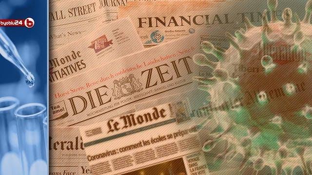 Rassegna stampa di #Byoblu24 del 23/0...