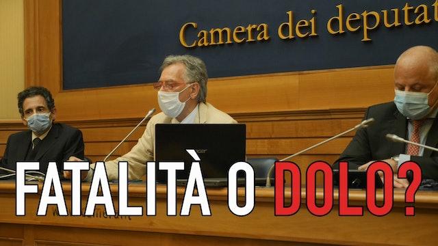 Diritti calpestati e Costituzione violata: sarà disobbedienza civile!