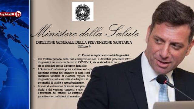 I MEDICI CONTRO LA CIRCOLARE DEL MINI...