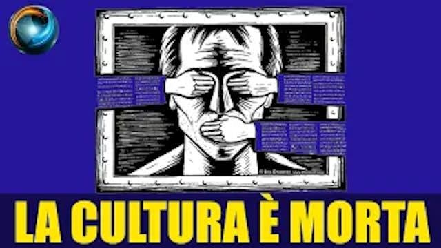 TgSole24 14.09.20 | La cultura è morta