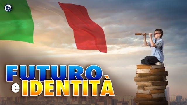 FUTURO E IDENTITÀ: LA DIRETTA DA STRA...
