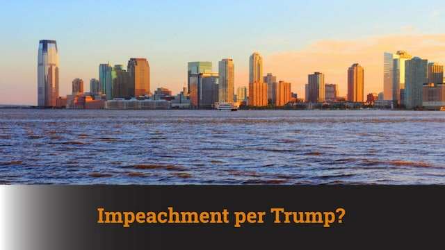 12-1-2021 Impeachment per Trump? – MN #77