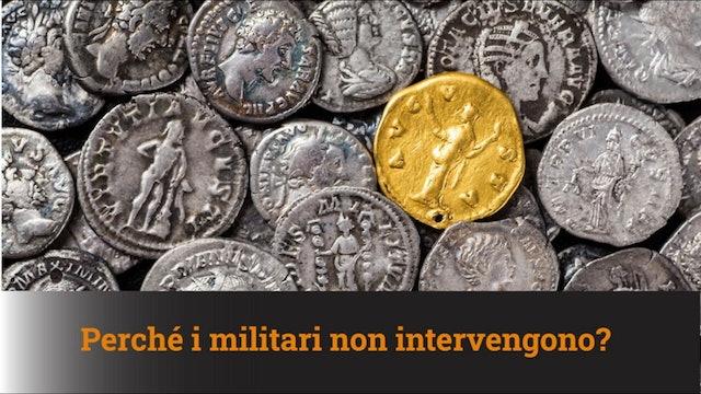 18-1-2021 USA: perché i militari non intervengono? – MN #81