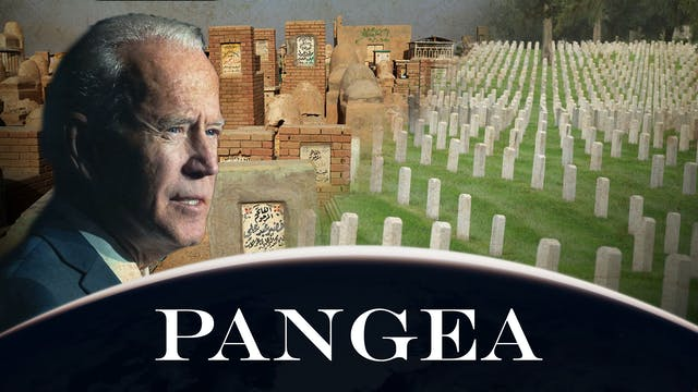 Il ruolo di Joe Biden nella guerra co...