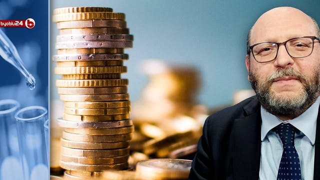 UN TRILIONE DI EURO IN MENO IN 30 ANN...