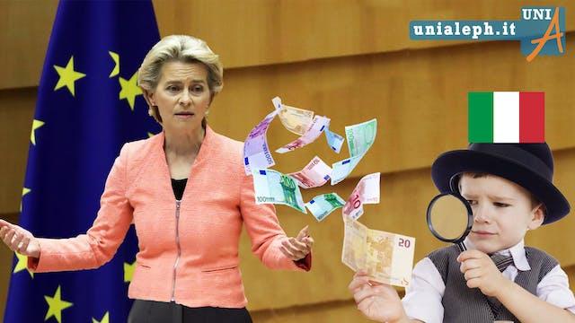 Abbiamo bisogno di mamma Europa? - Ma...
