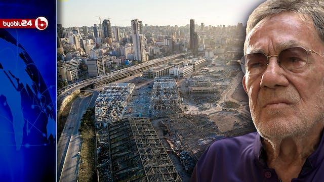 CHE COSA È DAVVERO ACCADUTO IN LIBANO