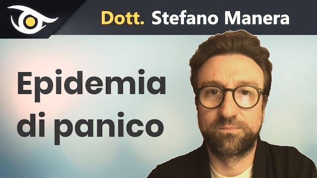 EPIDEMIA DEL PANICO - Dott. Stefano M...