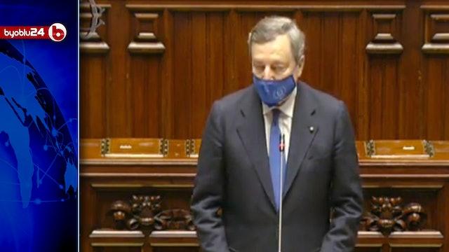 PREVENZIONE, TRASPARENZA E SEMPLIFICAZIONE - Mario Draghi alla #Camera