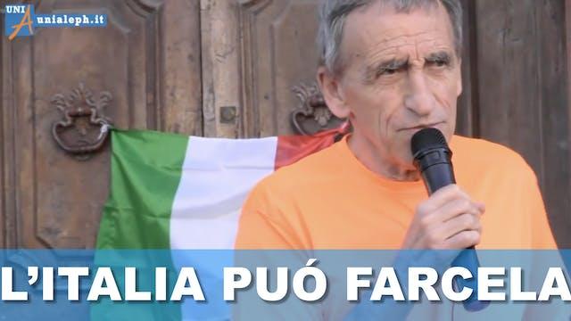 MAURO SCARDOVELLI - Una politica rivo...