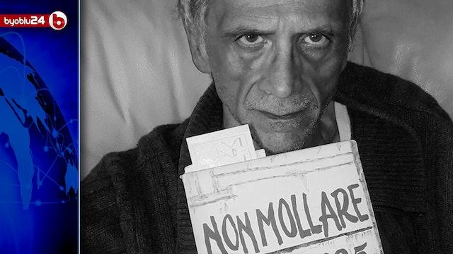 """""""VIOLERÒ I DIVIETI DI SPOSTAMENTO"""", CONTRO I COVID PASS – M. Bolognetti"""
