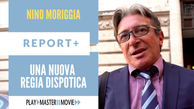 Una nuova regia dispotica - Nino Mori...
