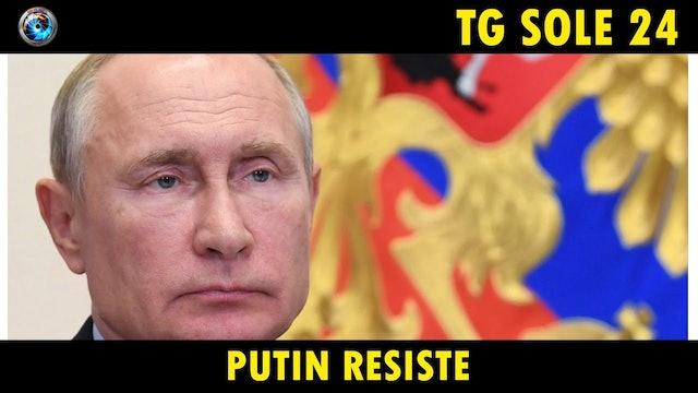 TgSole24 01.10.20 | Putin resiste