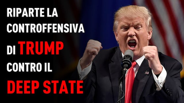Riparte la controffensiva di Trump co...