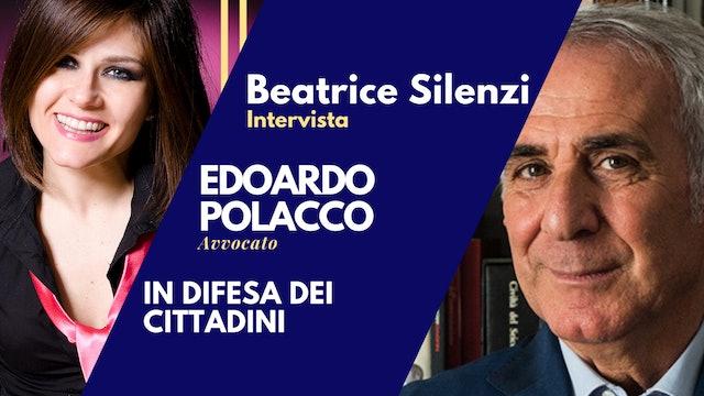 In Difesa dei Cittadini italiani EDOARDO POLACCO - Avvocato