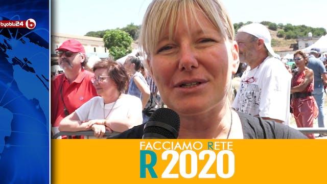 R2020, LE POLEMICHE NON CI HANNO FERM...
