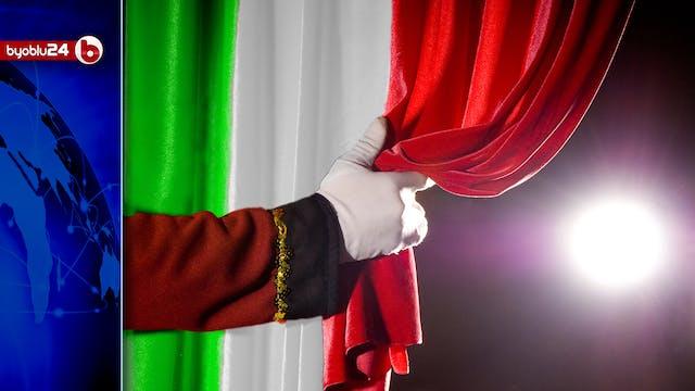 ITALIA RIAPRI!