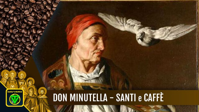 San Gregorio Magno, Papa, Dottore del...