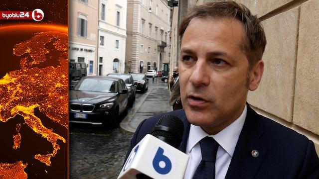COMMISSIONE DI INCHIESTA PARLAMENTARE SULLA GESTIONE COVID