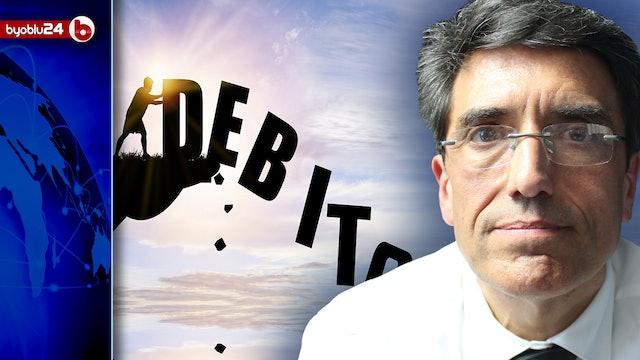 IL CREDITO FISCALE PER FAR CROLLARE IL PARADIGMA DEL DEBITO - Fabio Conditi
