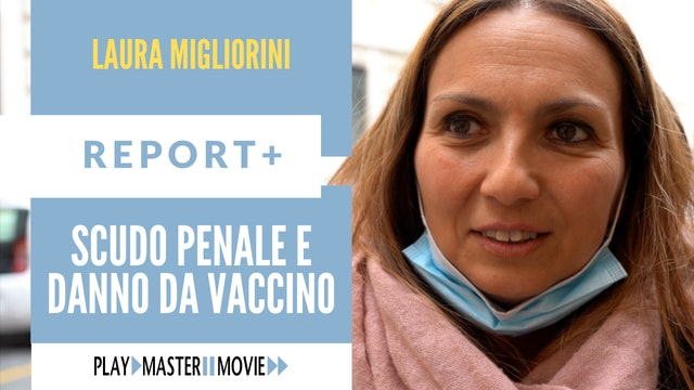 Scudo penale e danno da vaccino - Laura Migliorini