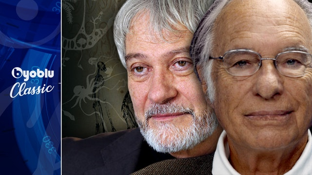 GLI ERRORI DI DARWIN – Enzo Pennetta e Massimo Piattelli Palmarini