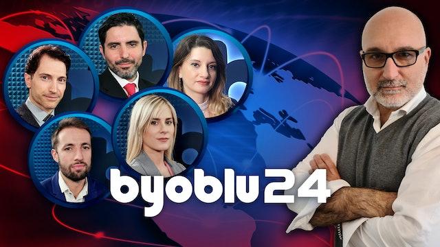 Byoblu24