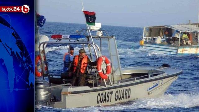 TRA SPARI DELLA GUARDIA COSTIERA E MIGRANTI: COSA STA SUCCEDENDO IN LIBIA?