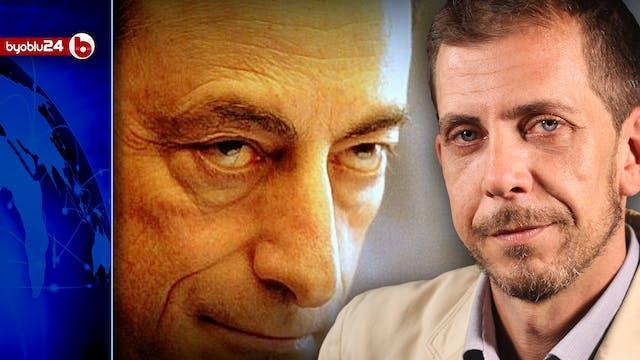 GOVERNO DRAGHI, IL DELITTO PERFETTO -...