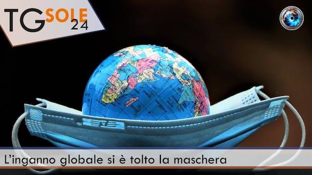 TgSole24 11.01.21 | L'inganno globale...