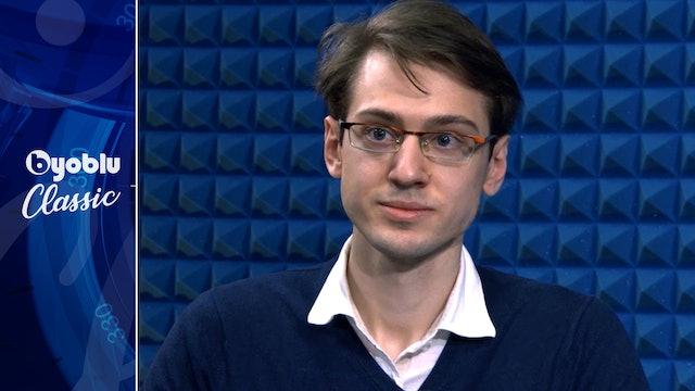 USA CINA: GUERRA BATTERIOLOGICA O COMPLOTTISMO? Diego Fusaro, Gabriele Vietti