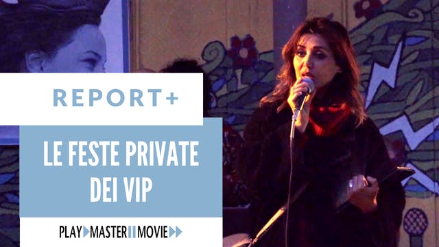 Le feste private dei vip – Daniela Ma...