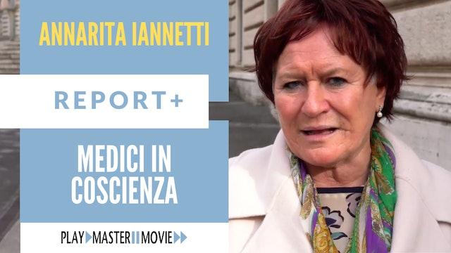Medici in coscienza – Annarita Iannetti