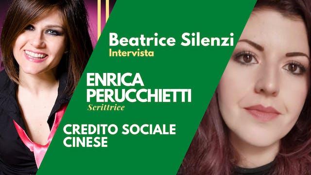 Credito Sociale Cinese - ENRICA PERUC...
