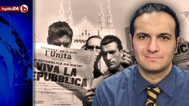 QUALE REPUBBLICA FESTEGGIAMO DOPO 75 ANNI? - Giuseppe Palma