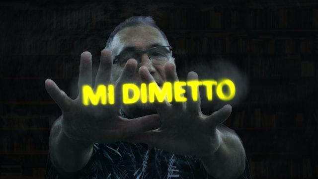 """BASTA, MI DIMETTO"" – Silver Nervuti #SpeakersCorner"