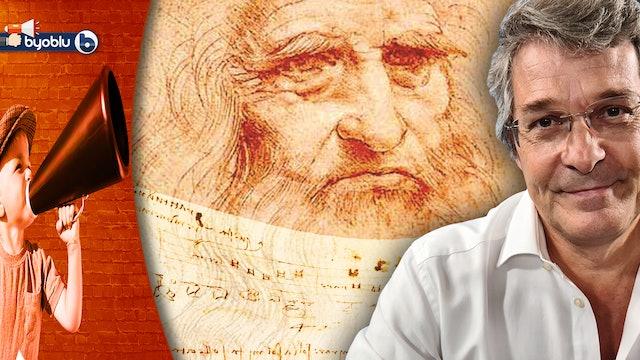 LEONARDO DA VINCI. Il mito narrato lo svela la musica - Riccardo Magnani