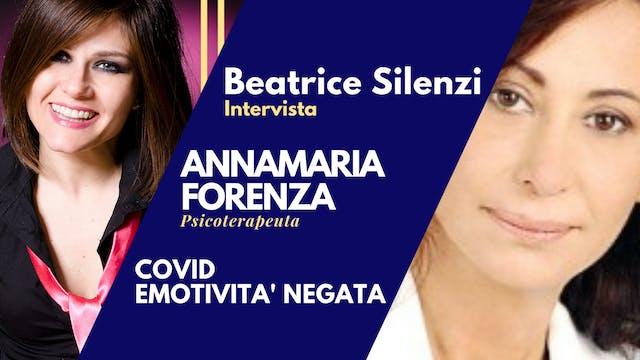 Covid. Emotività Negata - ANNAMARIA F...