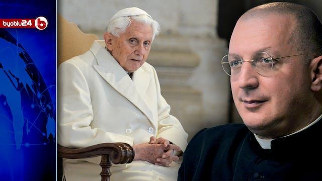 PAPA FRANCESCO È SCOMUNICATO DAL DIRI...