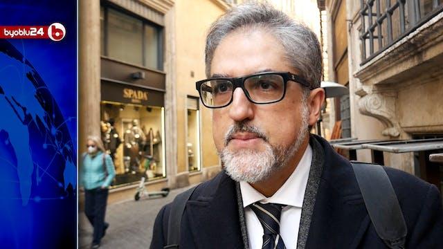 LA POLITICA ITALIANA OSTAGGIO DELLO S...