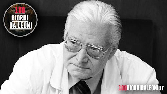 Giuseppe Di Bella: la prevenzione dei tumori