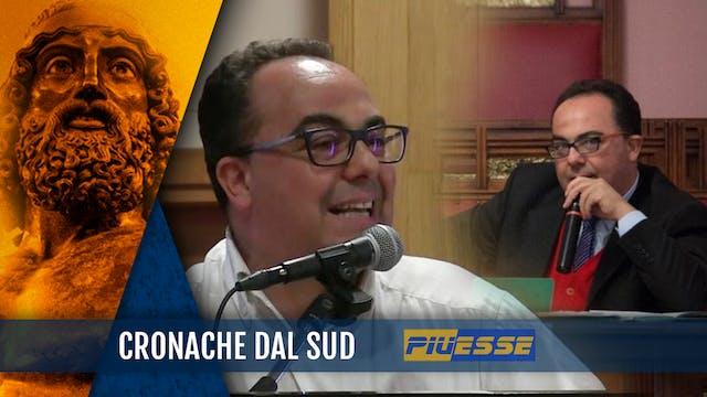 Prof. Walter Nocito : Calabria, disag...