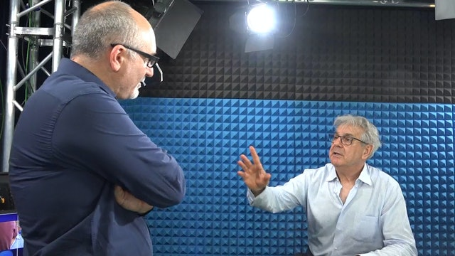 DIETRO LE QUINTE - Armando Manocchia, Imola Oggi