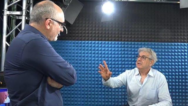 DIETRO LE QUINTE - Armando Manocchia,...