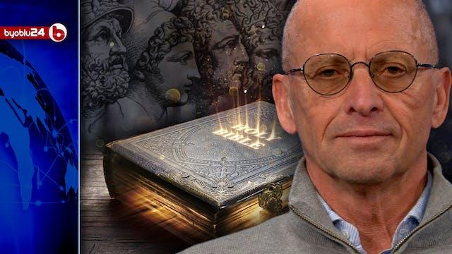 BIBBIA E OMERO: GLI ANTICHI HANNO RAC...