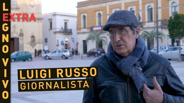 INTERVISTA A LUIGI RUSSO